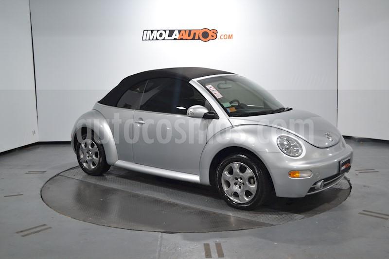 foto Volkswagen New Beetle 2.0 Cabriolet usado