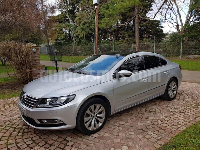 foto Volkswagen Passat CC TSI Luxury DSG usado