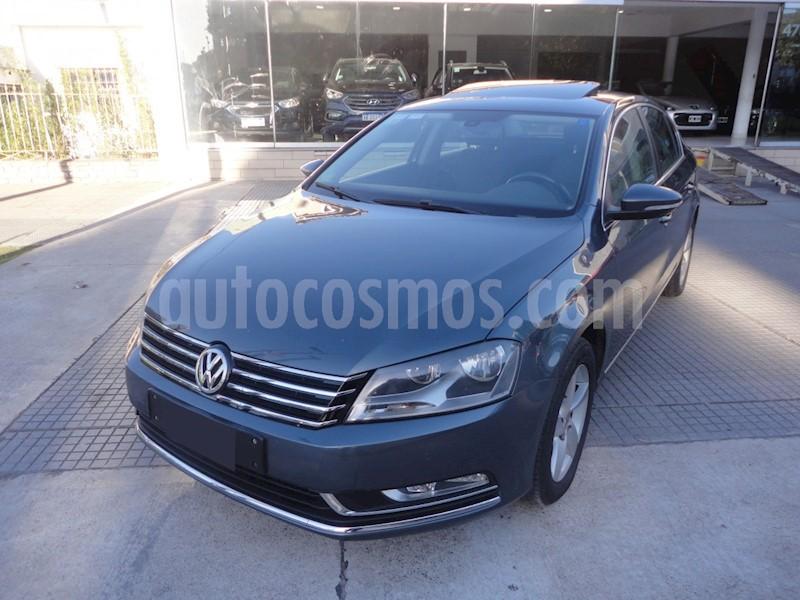 foto Volkswagen Passat - usado