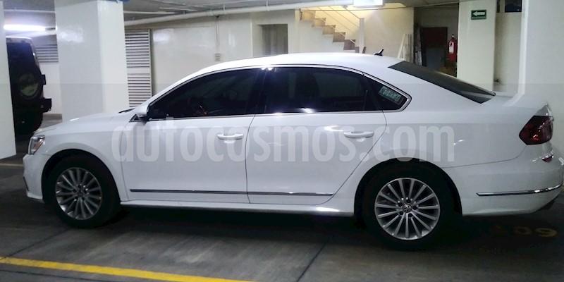 foto Volkswagen Passat 1.8L Turbo Tiptronic Piel usado