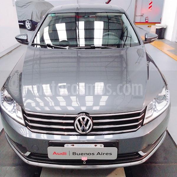 foto Volkswagen Passat 2.0 FSi Luxury Tiptronic usado