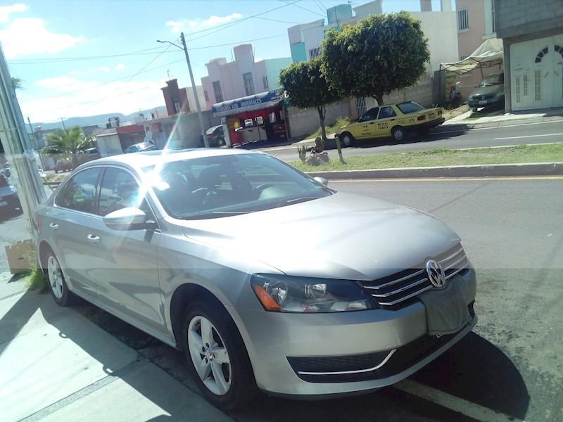 foto Volkswagen Passat 2.0 Lujo usado
