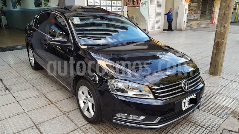 foto Volkswagen Passat 2.0 TSi Advance DSG usado