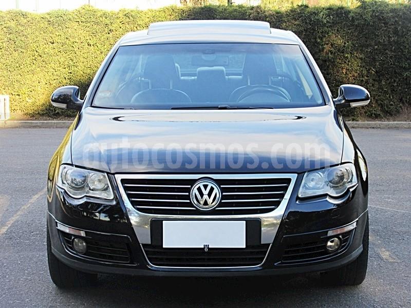 foto Volkswagen Passat 2.0 TSi Exclusive Tiptronic usado