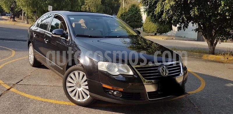 foto Volkswagen Passat 3.6L V6 FSI usado