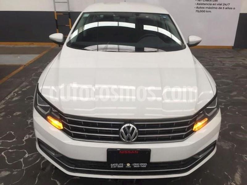 foto Volkswagen Passat 4p Comfortline L5/2.5 Aut usado