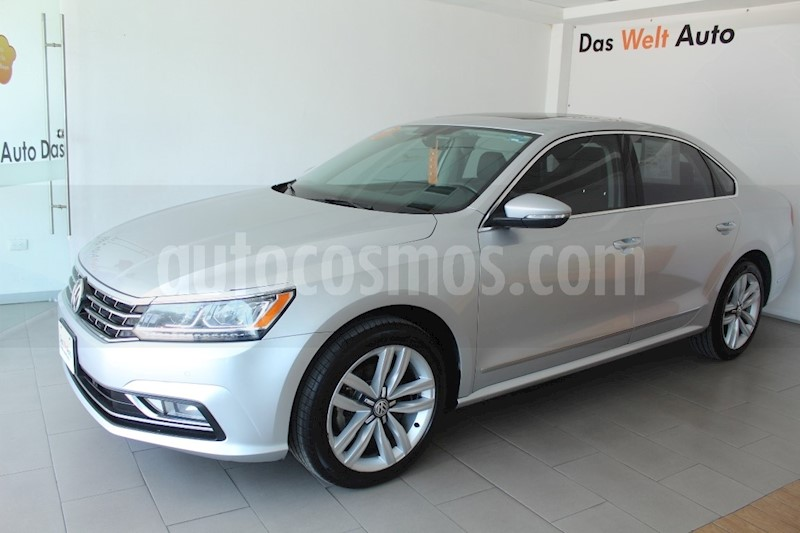 foto Volkswagen Passat DSG V6 usado