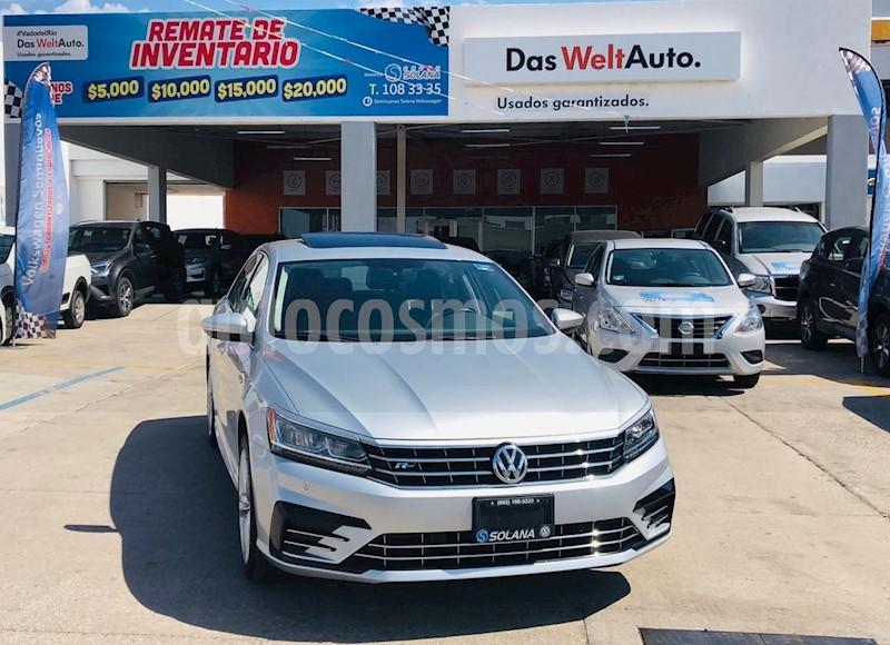 foto Volkswagen Passat R Line usado