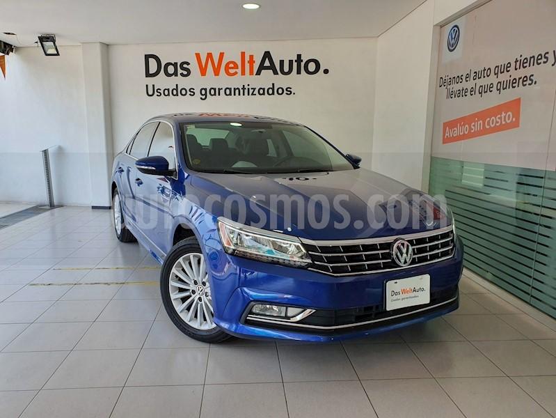 foto Volkswagen Passat Tiptronic Highline usado