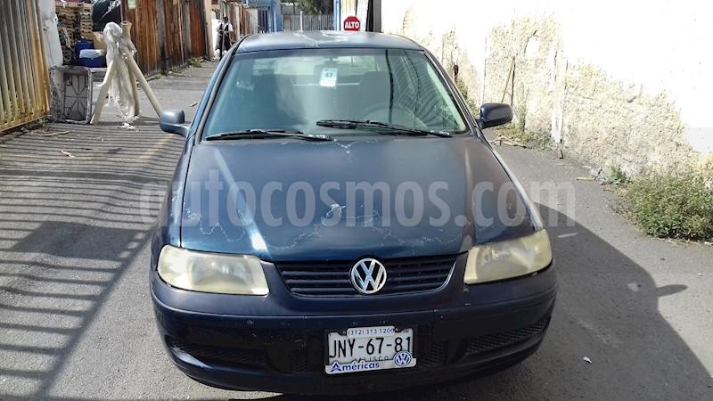 foto Volkswagen Pointer 3P usado
