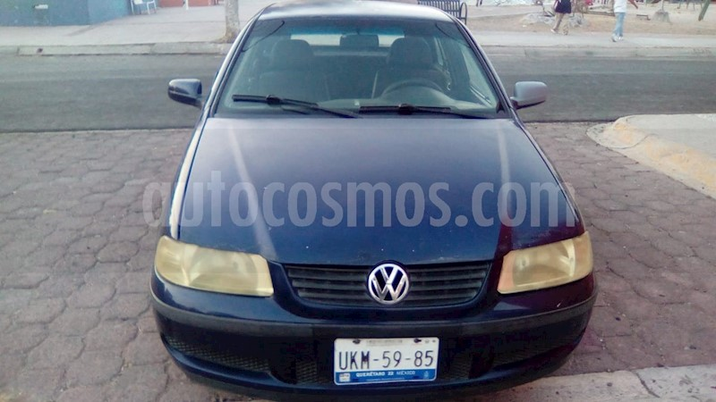 foto Volkswagen Pointer City 5P Dh Ac usado