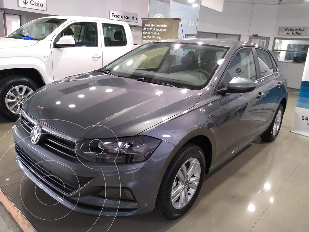 foto Volkswagen Polo 5P Trendline Aut nuevo color A elección precio $2.075.000