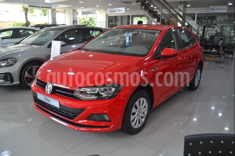 foto Volkswagen Polo 5P Trendline Aut nuevo