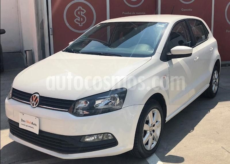 foto Volkswagen Polo Hatchback 1.6L usado