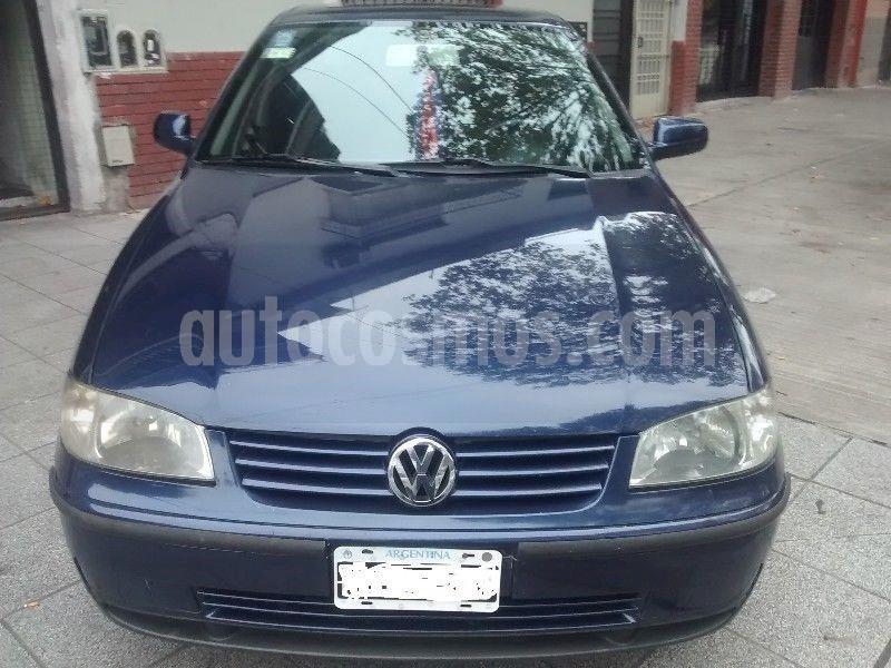 foto Volkswagen Polo Classic 1.6 Comfortline GNC usado