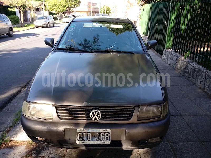 foto Volkswagen Polo Classic 1.6 Mi usado