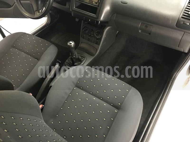 foto Volkswagen Polo Classic 1.9 SD usado