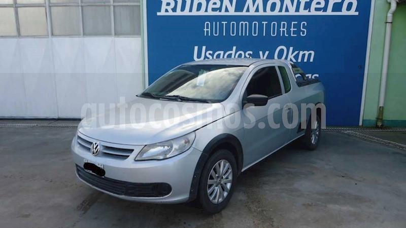 foto Volkswagen Saveiro - usado