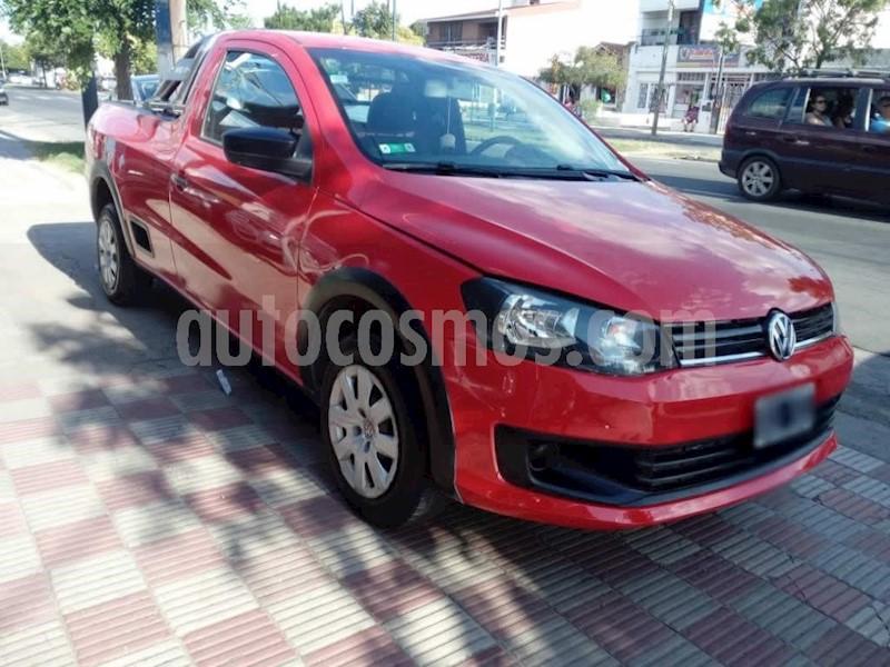 foto Volkswagen Saveiro 1.6 Cabina Extendida Safety Pack High usado