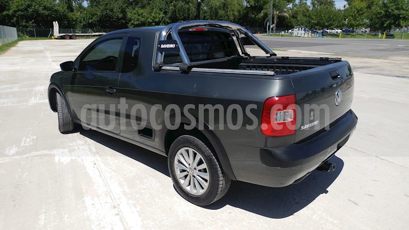 foto Volkswagen Saveiro 1.6 Cabina Extendida Safety Pack High usado