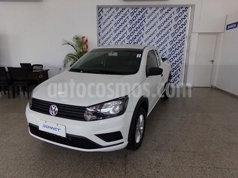 foto Volkswagen Saveiro 1.6 Cabina Extendida Safety Usado