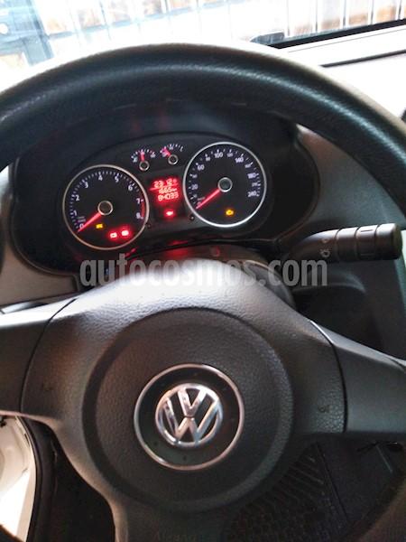 foto Volkswagen Saveiro 1.6 Cabina Simple Power Plus usado