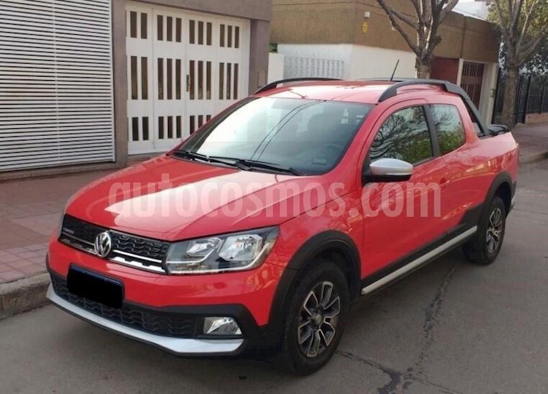 foto Volkswagen Saveiro 1.6 Cabina Simple usado