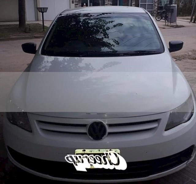 foto Volkswagen Saveiro 1.6 Mi Ac usado