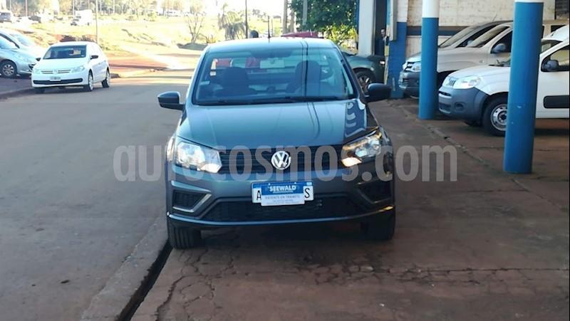 foto Volkswagen Saveiro SAVEIRO 1.6 L/17 SAFETY usado