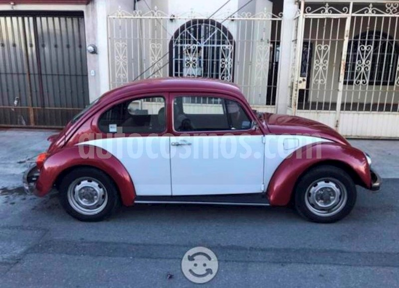 foto Volkswagen Sedan Unificado usado