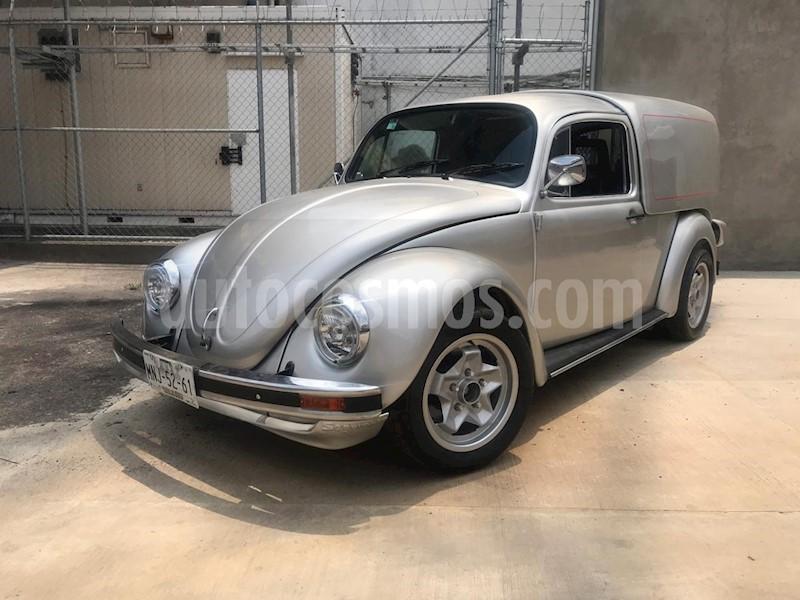 foto Volkswagen Sedan Unificado usado