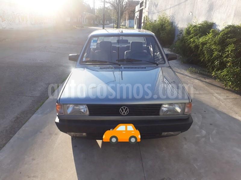 foto Volkswagen Senda Nafta usado