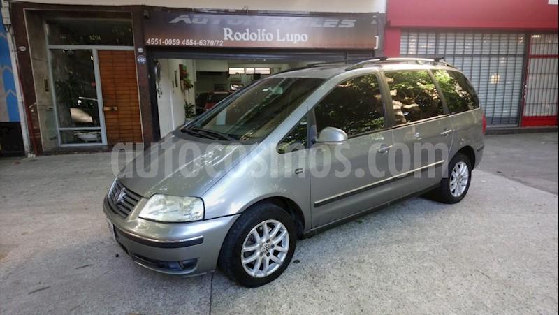 foto Volkswagen Sharan - usado