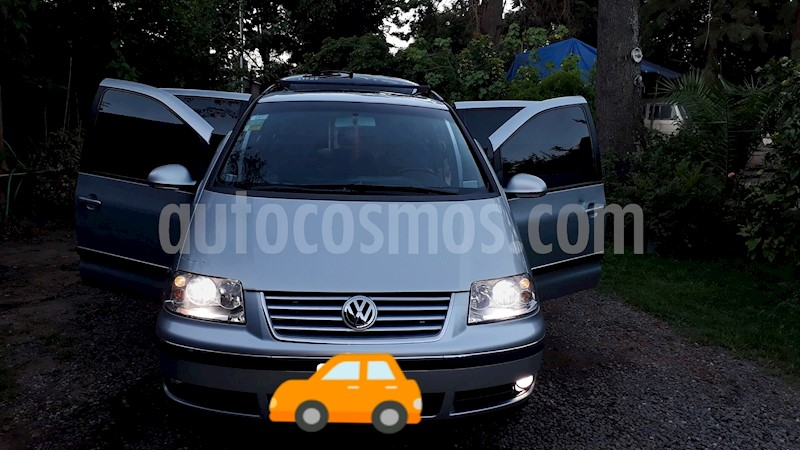 foto Volkswagen Sharan 1.9 TDi Comfortline usado