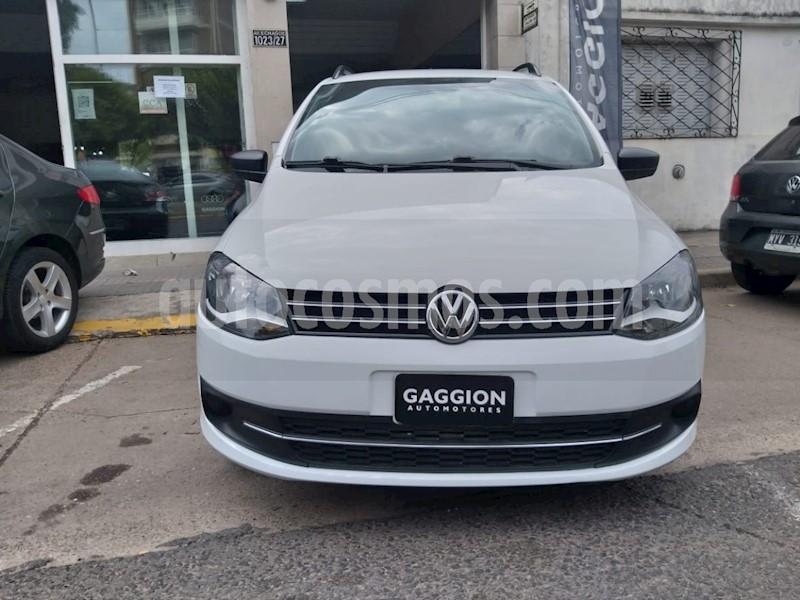 foto Volkswagen Suran - usado