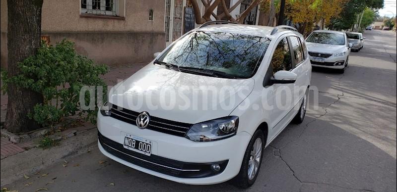foto Volkswagen Suran 1.6 Highline Cuero usado