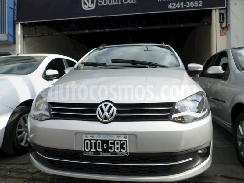 foto Volkswagen Suran 1.6 Highline Plus usado