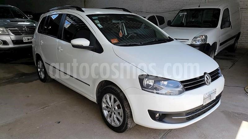 foto Volkswagen Suran 1.6 Highline usado