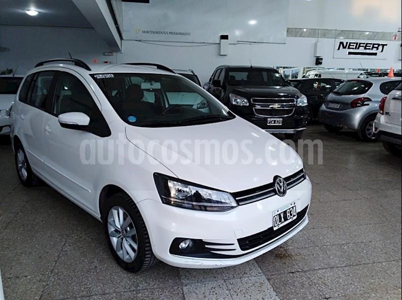foto Volkswagen Suran 1.6 Track usado