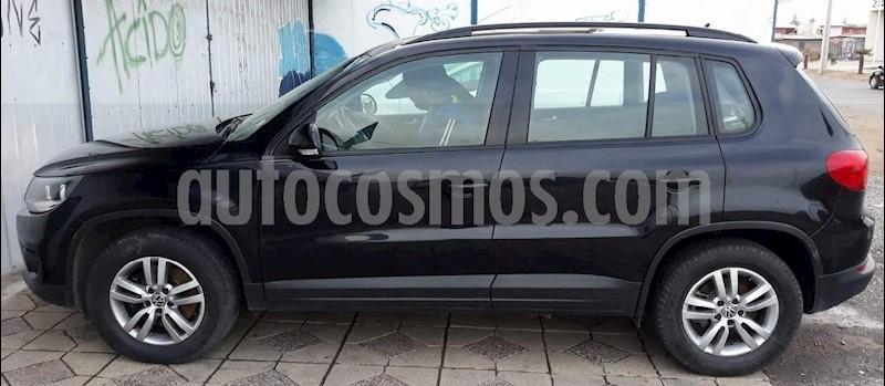 foto Volkswagen Tiguan 1.4L TDI Comfortline 4Motion Aut 5A usado