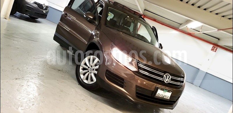 foto Volkswagen Tiguan Native usado
