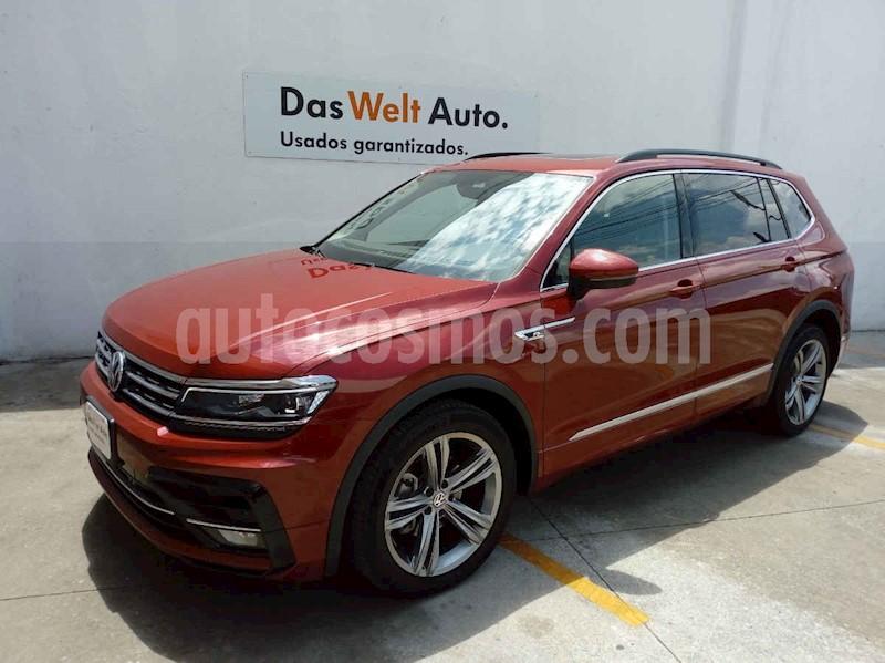foto Volkswagen Tiguan R Line usado