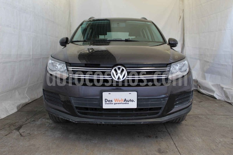 foto Volkswagen Tiguan Sport & Style 1.4 usado