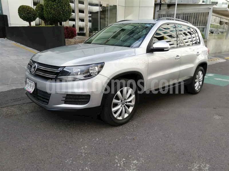foto Volkswagen Tiguan Sport & Style 2.0 usado