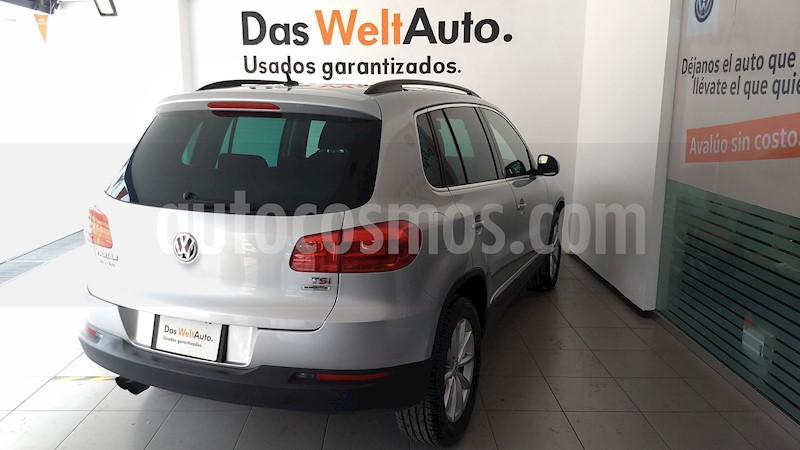 foto Volkswagen Tiguan Tiguan usado