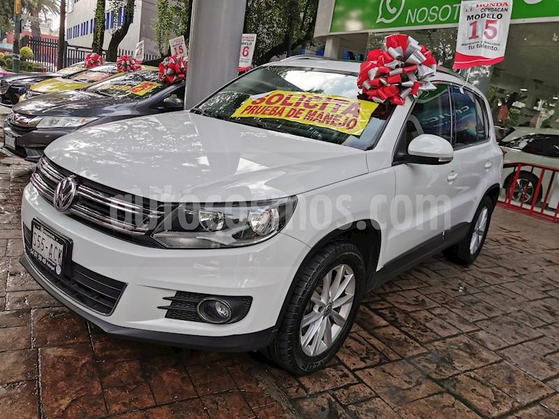 foto Volkswagen Tiguan Track & Fun usado