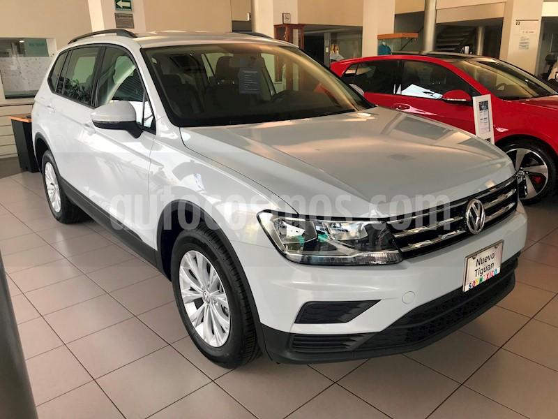 foto Volkswagen Tiguan Trendline Plus nuevo