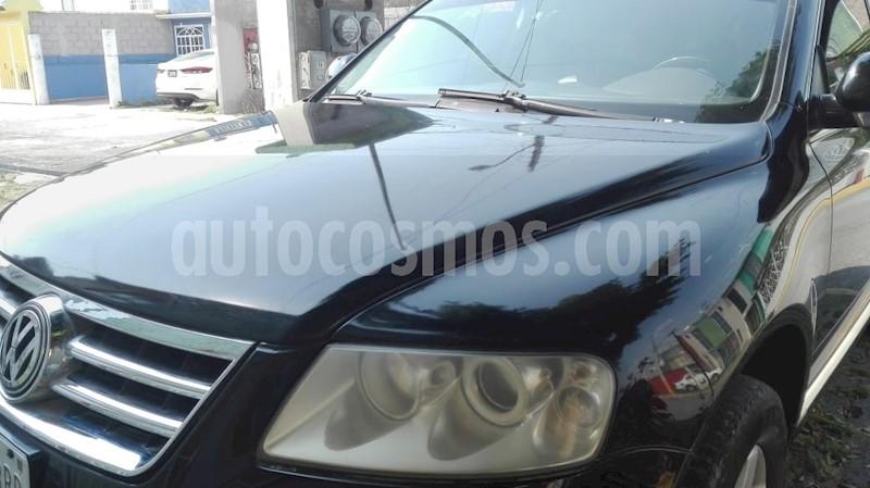 foto Volkswagen Touareg 3.2L V6 Premium usado