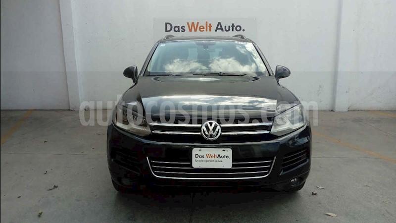 foto Volkswagen Touareg 3.6L V6 FSI  usado
