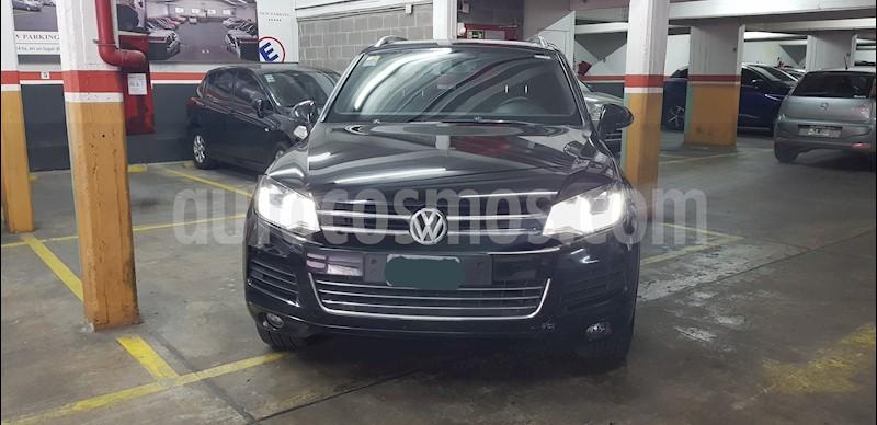 foto Volkswagen Touareg 4.2 TSi Premium usado